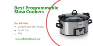 best programmable slow cookers