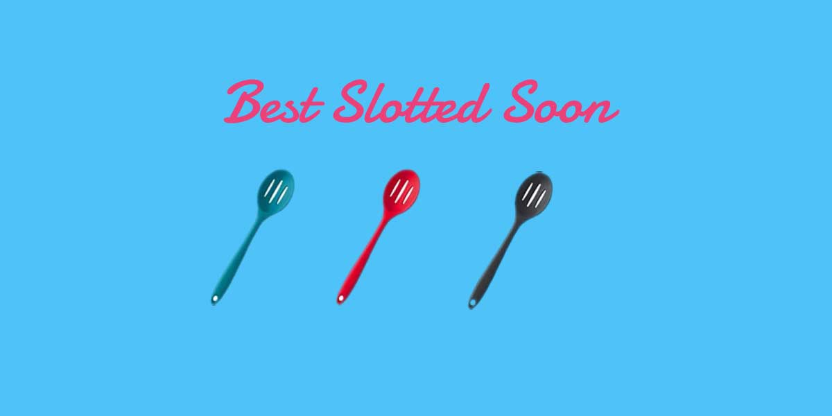 Best Slotted Spoon