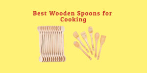 best wooden spoons for cooking