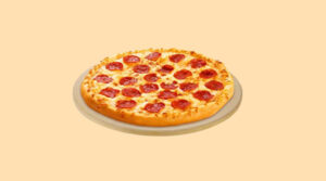 How to cut pizza without a pizza cutter