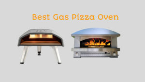 Best Gas Pizza Oven